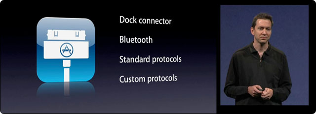 wwdc keynote 2009 screenshot